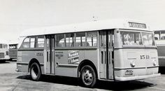 FORD. VINTAGE  KEY SYSTEMS  BUS