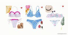 Moda praia - Minha lista de desejos da loja Zaful. Clique aqui !