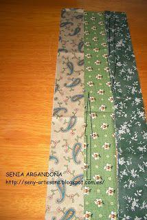 Mis cositas de patch: TUTORIAL BARGUELLO Bargello Patterns, Bargello Quilts, Optical Illusion Quilts, Optical Illusions, Palacio Bargello, Colchas Quilting, Patches, Blanket, Sewing