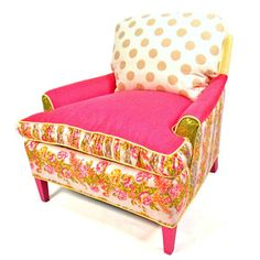 (34) Fab.com | Uniquely Upholstered Seats