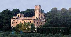 VILLA IMPERIALE, PESARO, www.tradizionalmentemarche.it, guida turistica delle marche