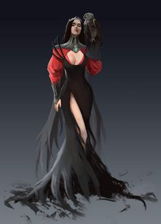 ArtStation - character concept, Meva Eyuboglu Source by patato clothes ideas Female Character Inspiration, Female Character Design, Character Creation, Character Art, Dark Fantasy Art, Fantasy Girl, Fantasy Characters, Female Characters, Dnd Characters
