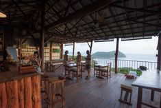 Breakfast view, cocktail view, dinner view.    #dominica #natureisland #caribbeanvacation #caribbeantravel #sustainabletourism #ecoresort #ecohotel #growyourownfood #gardentotable #caribbeancuisine #organicgardening #tropical Caribbean Vacations, Caribbean Sea, Wooden Cottage, Sustainable Tourism, Grow Your Own Food, West Indies, Portsmouth, Small Towns, Organic Gardening