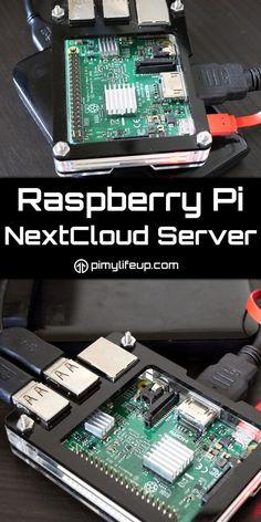 How to Setup a Raspberry Pi Nextcloud Server