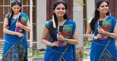 Actress Ashwathy Ravikumar Latest Stills => http://www.123cinemanews.com/photo-gallery-images.php?id=2018