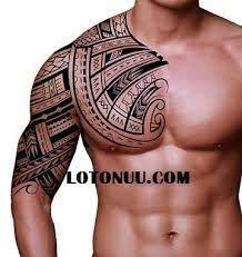 Resultado de imagem para polynesian tattoo #samoantattoossleeves