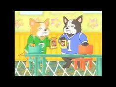Timothy vai à Escola-Episodio  Yoko