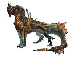 Wyvern - Dragon Age 2
