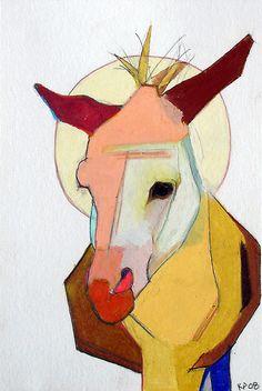 donkey - Kelly Packer