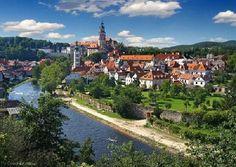 10 European towns you never heard of
