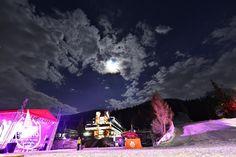 So Sno Winter Music Festival   Marilleva 1400