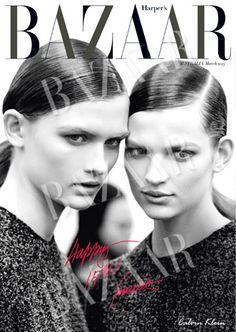 cool Harper\'s Bazaar Austrália | Capas Edição de Aniversário Março 2013
