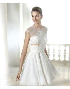 Frühling 2014 Elegant & Luxuriös Herbst Brautkleider 2015