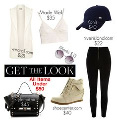 """""""1st Class Style"""" by chiomamullings ❤ liked on Polyvore featuring River Island, Madewell, WearAll, Top Moda, Keds, Monki, GetTheLook and airportstyle"""