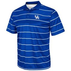 Kentucky Wildcats Birdie Polo - Royal Blue Mommmy is this good for Grandpa??