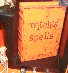 Witches 'Spell