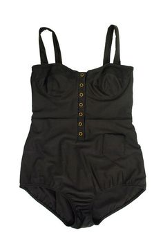 15 Vintage-Inspired Swimsuits. This one from Rachel Comey is perfect! From Metier SF.