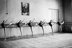 dance pics: Arthur Elgort