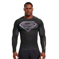 Men's Under Armour Alter Ego Compression Long Sleeve