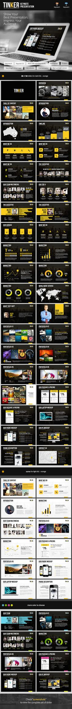 Kutuk 2 - Powerpoint Presentation Template PowerPoint Templates - powerpoint presentations template