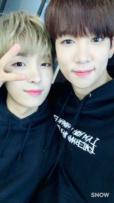Sangho & Suhyun