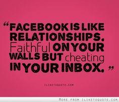 Citaten over Facebook (533 citaten)