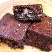 Recette de gâteau d'anniversaire : Gâteau d'anniversaire chocolat et amandes