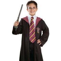 Corbata de Harry Potter