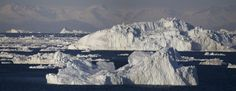 Ilulissat Icefjord. by Richard McManus on 500px