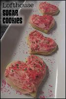 Lofthouse Sugar Cookies & Frosting Recipe! (copycat... but taste just like them)