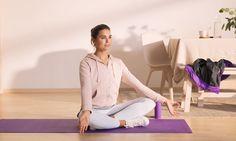 Quer começar as suas manhãs de forma mais equilibrada? Esta sequência de ioga irá criar uma base forte e ajudá-lo a apaixonar-se por esta prática. Trabalhe a mente, equilibre o corpo e tenha uma nova energia incrível para o dia com esta rotina rápida e fácil!