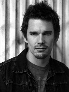 Before Trilogy, Ethan Hawke, Iconic Movies, Robert Downey Jr, Actor Model, Keanu Reeves, Film Movie, Gorgeous Men, Movie Stars