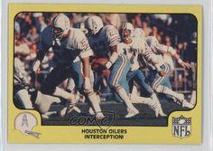 1978 Fleer Action #22 Houston Oilers Team Football Card | Sports Mem, Cards & Fan Shop, Sports Trading Cards, Football Cards | eBay!