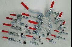 TEKNOCAD bağlantı elemanları clamp imalat sanayi