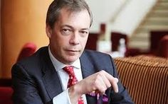 Election in India : Farage: Labour has 'increasingly become anti-Engli...