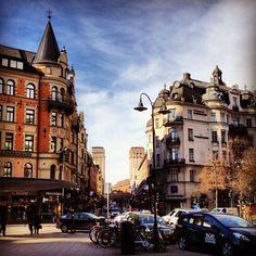 Stockholm kt blondin
