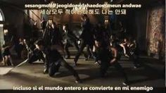 SS501 - Love Ya (Sub Español Romanización Hangul) - YouTube
