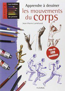 Cómo dibujar el cuerpo humano. 5 libros de anatomía