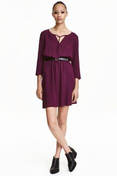 Krótka sukienka   H&M