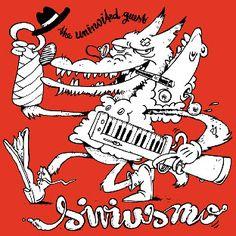 Music and Artist Covers (Siriusmo)
