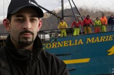 The Cornelia Marie ~ Captain Josh Harris Cornelia Marie, Deadliest Catch, Tv Show Music, Discovery Channel, New Shows, Real Life, Movies, Boats, Eye Candy