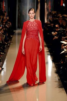 these gowns in red makes me go awwwwww
