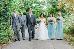 Welsh Weddings, Wedding Breakfast, Bridesmaid Dresses, Wedding Dresses, Got Married, Summer Wedding, Rustic Wedding, Wedding Flowers, Wedding Photography