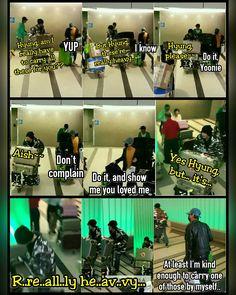 Winner airport drama ep2 #seunghoon #mino #seungyoon #jinwoo #taehyun #winner