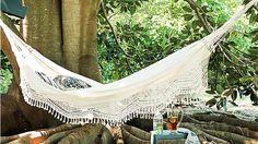 4. Die Amazonas-Hängematte