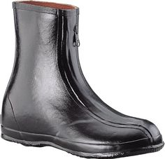Ranger 10 Rubber Oversized Mens Dress Overboots Black T314 -- Want additional info? Click on the image.