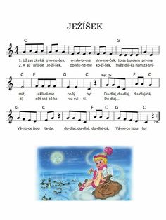 Směs zimních písniček a koled č.1 / Zpíváme o Vánocích s Muzikou ve škole – MUZIKA VE ŠKOLE Music For Kids, Kids Songs, Xmas Cards, Karaoke, Diy And Crafts, Kindergarten, Preschool, Teaching, Activities