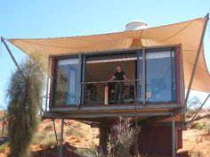 Longitude 131 (Australia/Yulara) - June 2016 Resort Reviews - TripAdvisor