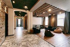 World's Coolest Offices 2015 | Inc.com