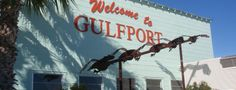 Things to Do in Gulfport Florida Gulfport Florida, Stuff To Do, Things To Do, Waterfront Restaurant, Clearwater Florida, Art Walk, Spring Break, Places Ive Been, Our Wedding